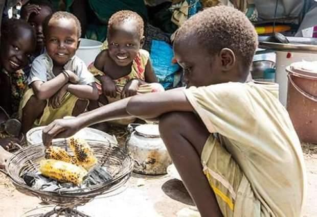 Every 9th Person Faced Undernourishment Worldwide in 2017 - UN Report