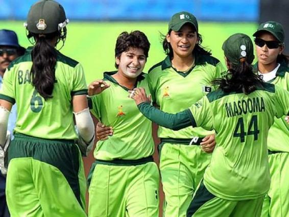 Pakistan Women team to play 4 T20 Series against Bangladesh
