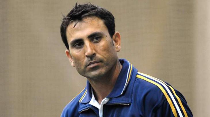 Pakistan-India match to be exciting game to watch: Younis Khan