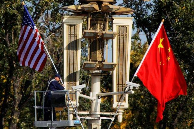 China Seeks WTO Permission to Impose Sanctions on US - Reports