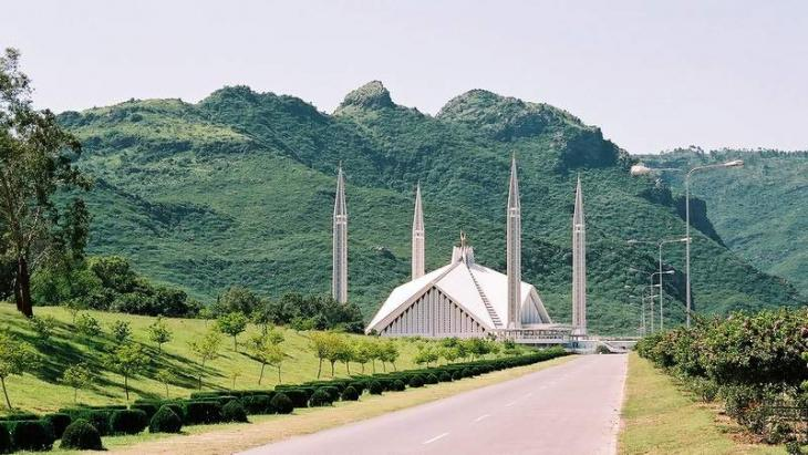 Crushing plants at Margalla hills permanently closed: Pak-EPA