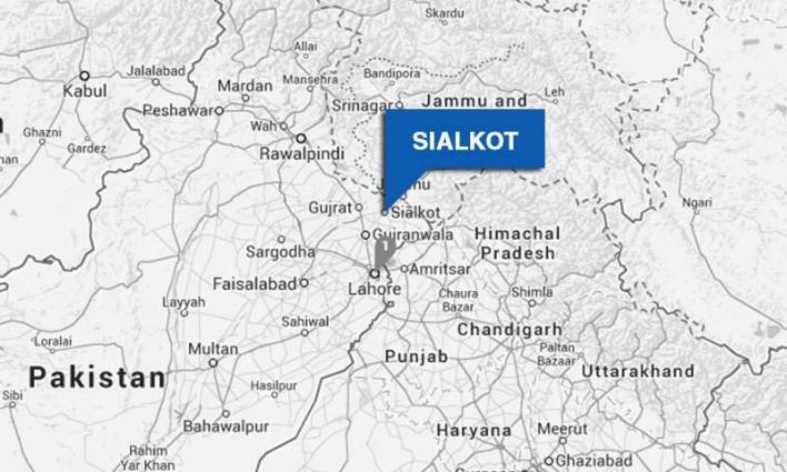 Youth killed in road accident in Sialkot