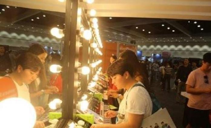 S. Korea to host cosmetics fair in U.S.