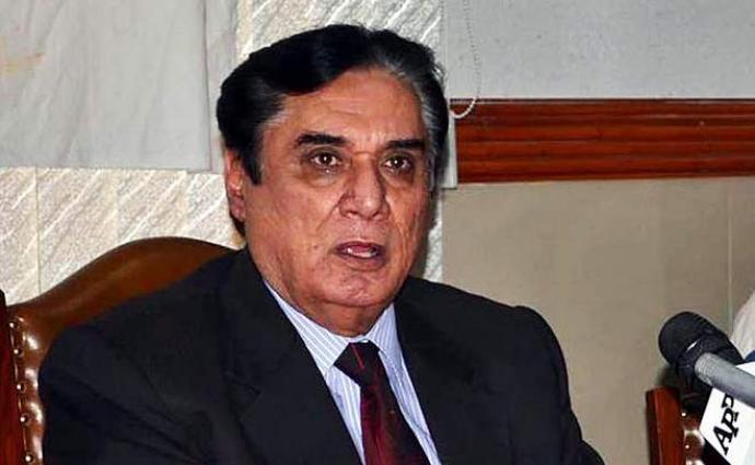 Businessmen rights to be fully protected: NAB Chairman