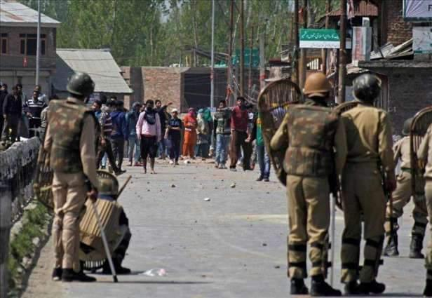 Two youth, scholar martyred in occupied Kashmir