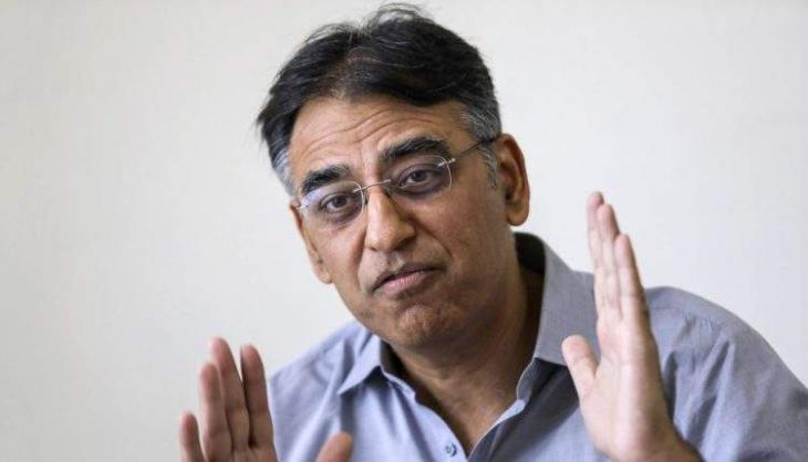 Govt mulling over setting up Business Advisory Council: Asad Umar