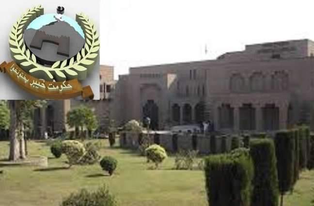 Two Officers of BPS-19 transferred to Establishment Deptt