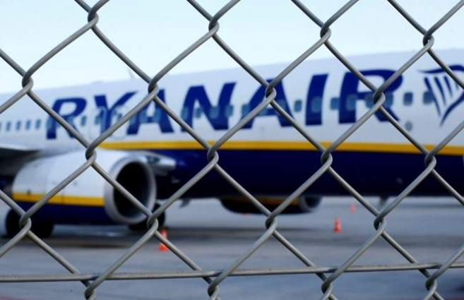 Ryanair to scrap 150 flights over German strike Wednesday