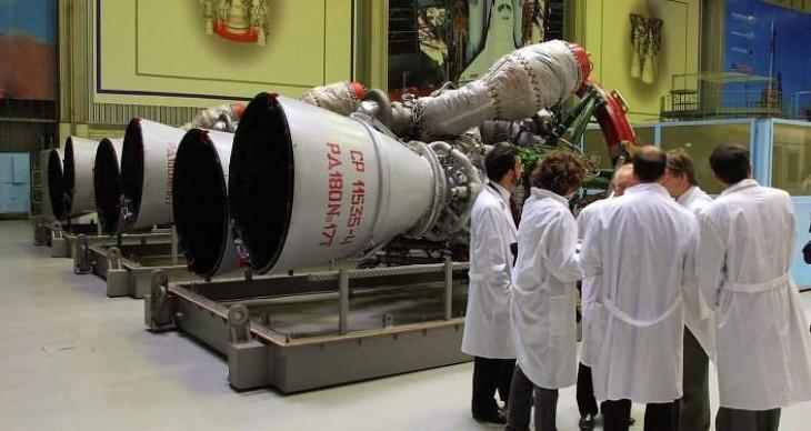 Supplying Russian Rocket Engines to China to Benefit Bilateral Ties - Chinese Official