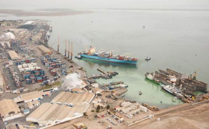 Namibia plans special economic zone in Walvis Bay