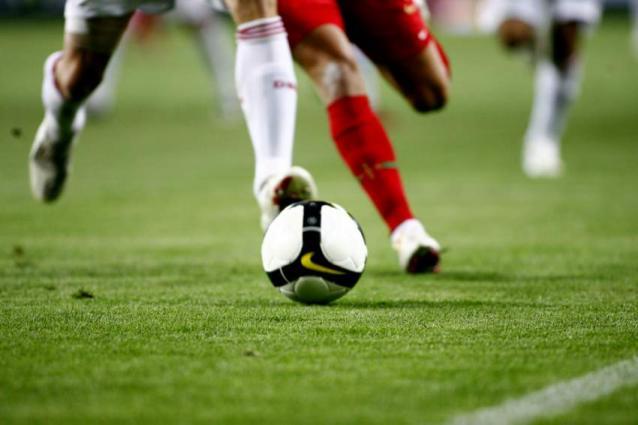 Football: International friendly result