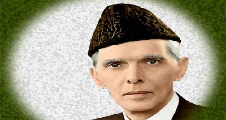 Nazaria-i-Pakistan Trust marks 70th death anniversary of Quaid-i-Azam