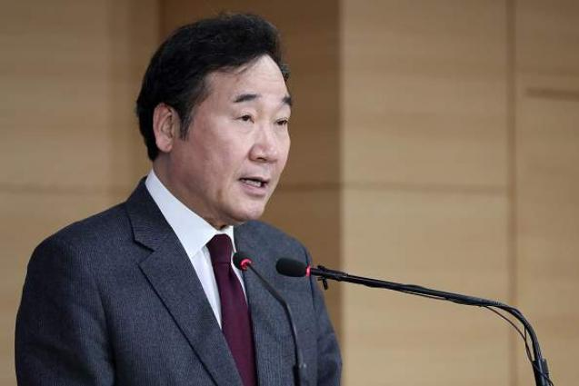 Prime Minister Lee voices optimism for economic cooperation involving two Koreas, Russia