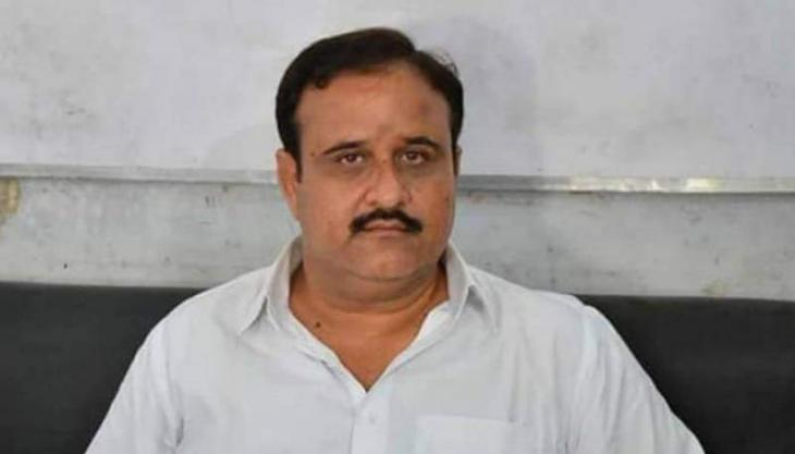 Punjab Chief Minister condoles death of Begum Kulsoom Nawaz