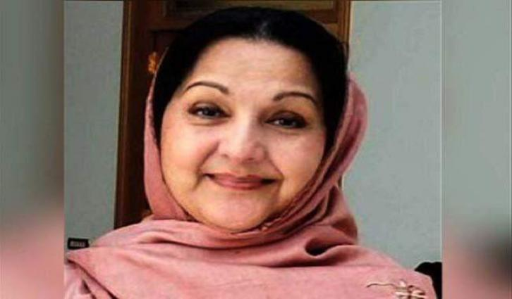 NA Speaker, Deputy Speaker condole demise of Begum Kalsoom Nawaz