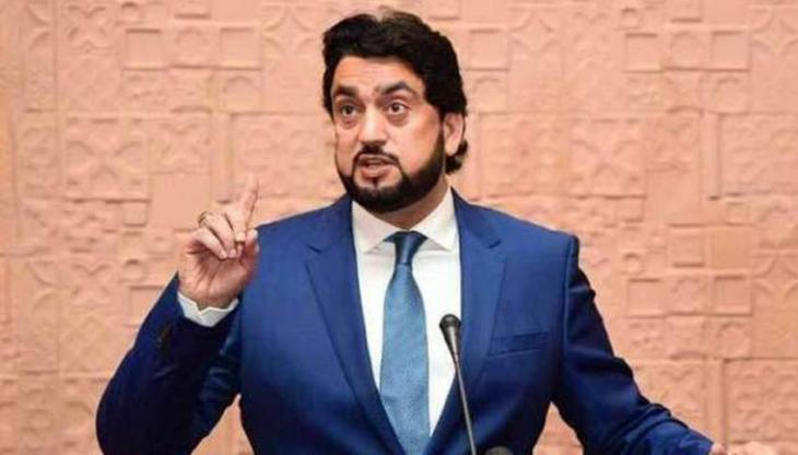 Govt to ensure FIA's capacity building to improve its performance: Shehryar Afridi