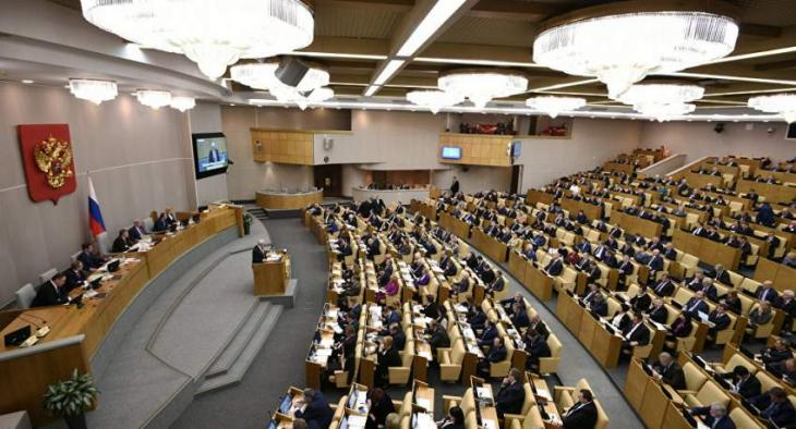 Russian Duma Committee Backs Bill on Penalizing Refusal to Hire People of Pre-Pension Age