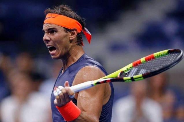 Nadal's absence 'changes everything' - France Davis Cup skipper