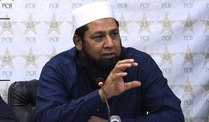 Pakistan team fully prepared for Asia Cup: Inzamam ul Haq