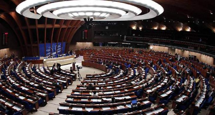 Council of Europe's Parliamentary Assembly Calls for Control of Foreign Funding of Islam
