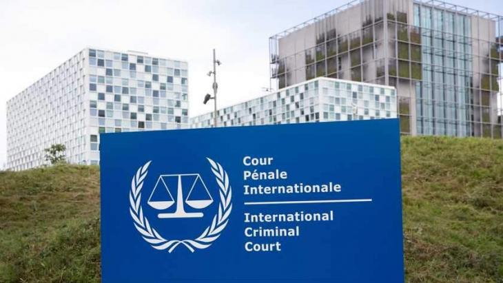 ICC Should Be Able to Work Independently, Impartially - French Foreign Ministry