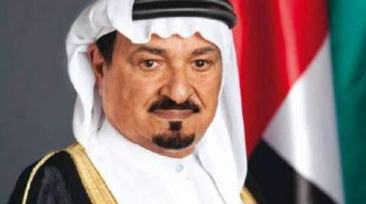 Ajman Ruler inaugurates medical facilities