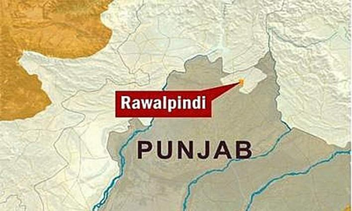 Police arrest three suspects for planning dacoity in Rawalpindi