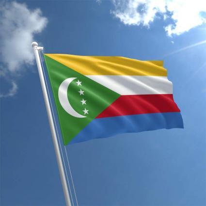 Deputy army chief held in Comoros over anti-regime plot