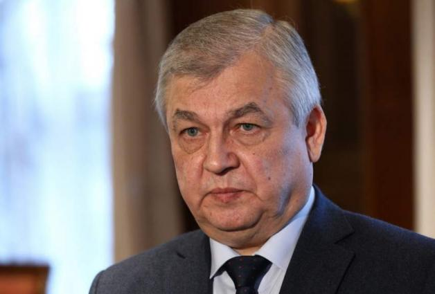 Delay of Operation in Idlib to Depend on Separation of Opposition, Radicals - Lavrentyev