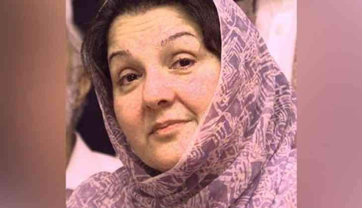 Death of Begum Kulsoom Nawaz condoled