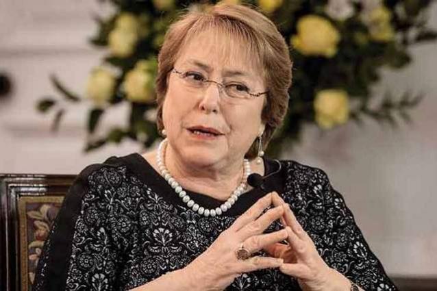 KCEU praises UN Rights Chief's statement on Kashmir