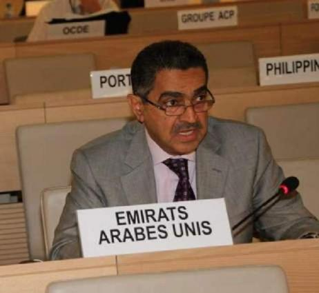 UAE provides world-class integrated services to older persons: UAE Representative at UN