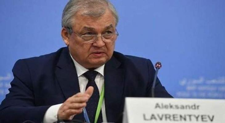 Russia, Turkey Working Hard to Resolve Situation in Idlib - Lavrentyev