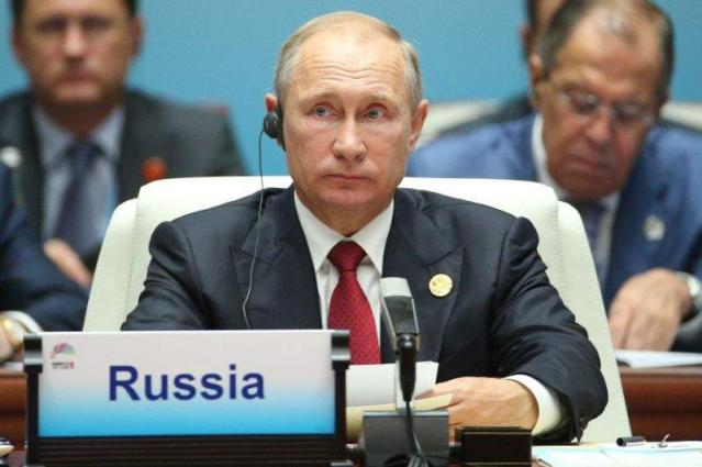 Putin Proposes to Resume Talks on Joint Projects Between Moscow, Seoul, Pyongyang