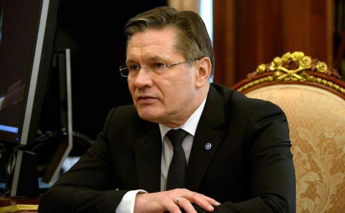 Russia's Rosatom Ready to Boost Use of National Currencies in International Transactions - CEO