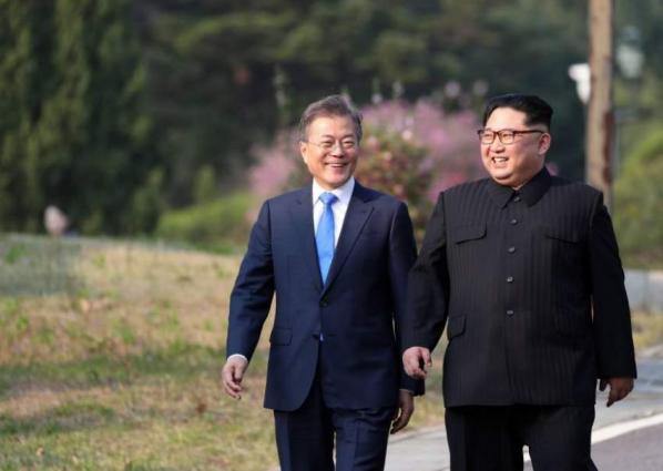 Japanese Prime Minister Shinzo AbeSays Ready to Meet With Kim Jong Un in Future