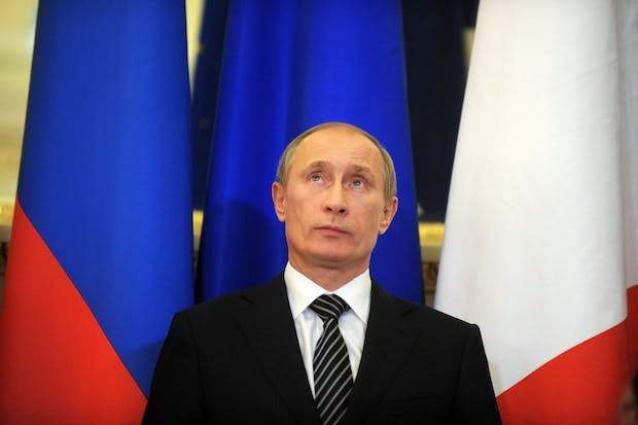 Putin Orders Gov't to Work on Russky Island's Status As Testing Area for Advanced Projects