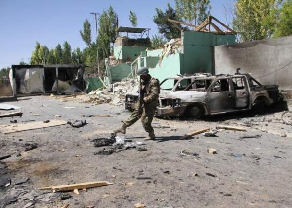 Death toll in Tuesday suicide attack soars to 68: Afghan officials