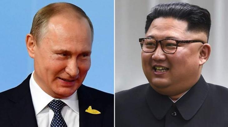 Putin Confirms Invitation to Kim Jong Un to Visit Russia at Any Time Convenient