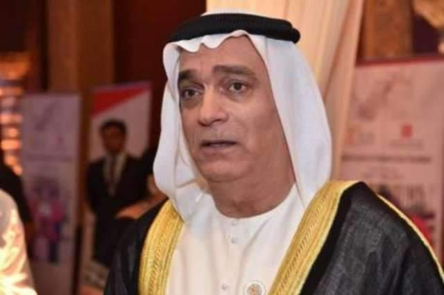 UAE Ambassador, Indian Permanent Representative to UN discuss cooperation