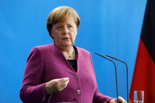 Germany Will Not Ignore Use of Chemical Weapons in Syria - Merkel