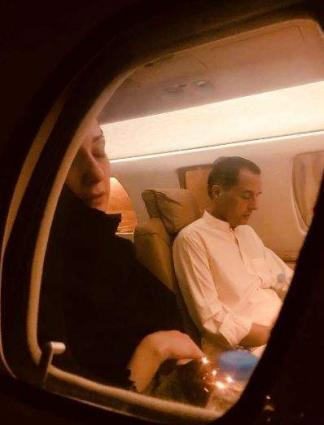Maryam Nawaz regrets not being with mother as she breathed her last