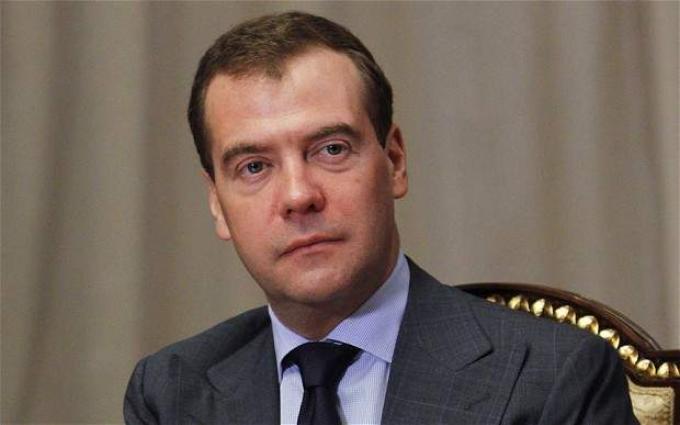 Russian Prime Minister Medvedev to Visit Helsinki on September 26 - Finnish Government