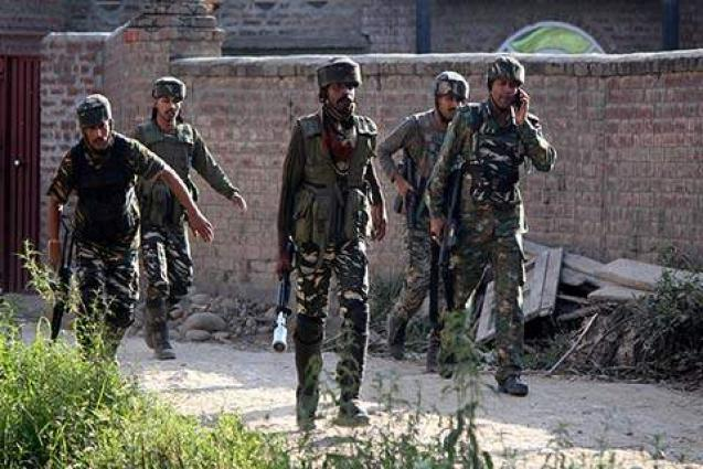 Troops launch search operations in Tral,Rajouri