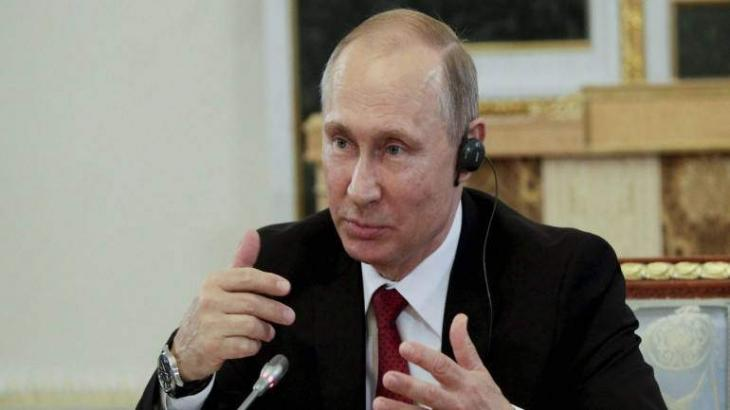 Putin urges 'security guarantees' for NKorea in exchange for denuclearisation