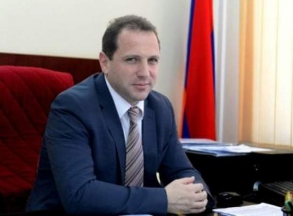 Armenia Discusses With Russia Possibility of $100Mln Military Loan - Defense Minister