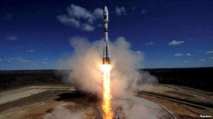 Developing Super Heavy-Lift Rocket Priority of Russian Space Industry - Deputy Premier
