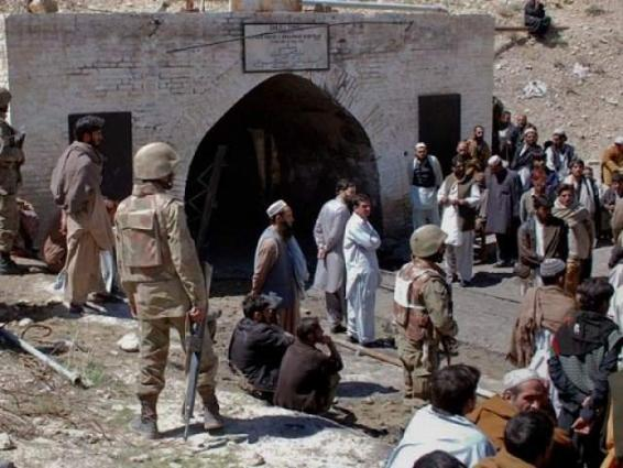 Nine killed, three injured in Dera Adamkhel mine explosion as rescue operation completed: DC