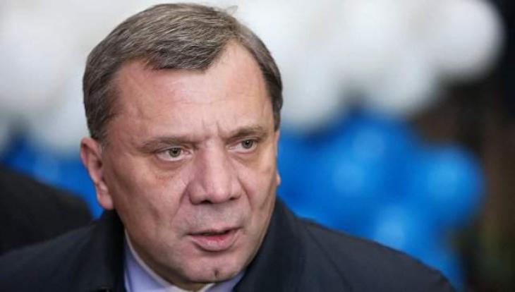 Russian Premier Instructs Roscosmos to Solve Systemic Crisis in Space Industry