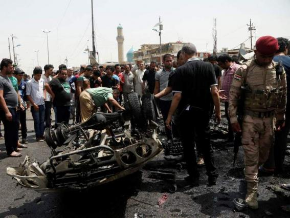 Car Bomb Explosion in Northern Iraq Leaves 5 People Killed, 32 More Injured - Reports